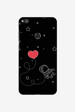 Amzer Space Love Designer Case For Huawei P8 Lite 2017