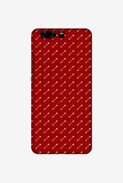 Amzer Arrows Pattern Designer Case For Huawei P10 Plus