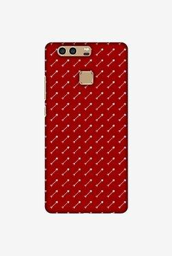 Amzer Arrows Pattern Designer Case For Huawei P9