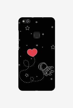 Amzer Space Love Designer Case For Huawei P10 Lite