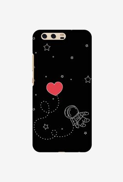 Amzer Space Love Designer Case For Huawei P10
