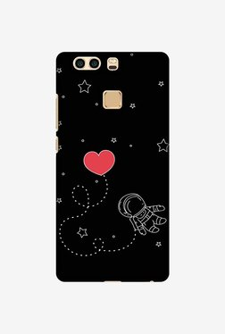 Amzer Space Love Designer Case For Huawei P9 Plus