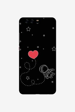 Amzer Space Love Designer Case For Huawei P10 Plus