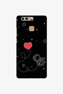 Amzer Space Love Designer Case For Huawei P9