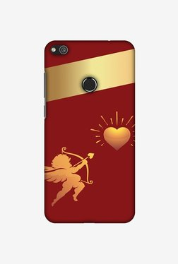 Amzer Angel Heart Designer Case For Huawei P8 Lite 2017