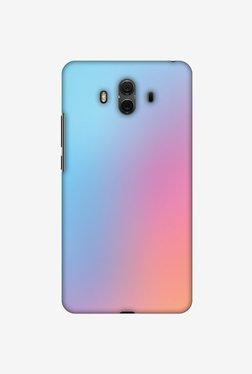 Amzer Blue Gradient Designer Case For Huawei Mate 10