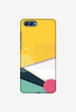 Amzer Dots And Stripes Designer Case For Honor View 10