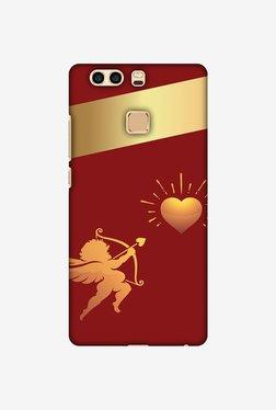 Amzer Angel Heart Designer Case For Huawei P9 Plus