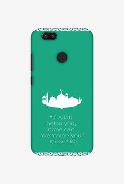 Amzer Quran 2 Designer Case For Mi 5X/Mi A1