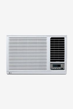 LG 1.5 Ton 3 Star (BEE Rating 2018) LWA18GWXA Window AC (White)