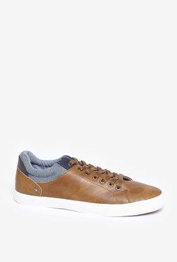 SOLEPLAY By Westside Brown Sneakers