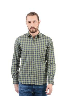 c268999c0a4 Buy Pepe Jeans Shirts - Upto 70% Off Online - TATA CLiQ