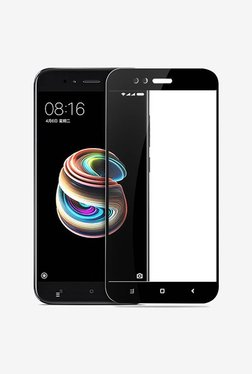 Amzer Kristal Tempered Glass HD Screen Protector For Mi 5X/A1