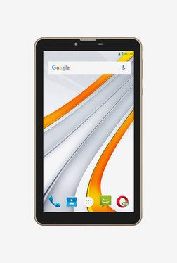 Swipe Razor 8 GB (4G + Wi-Fi) Gold TATA CLiQ Rs. 4999.00