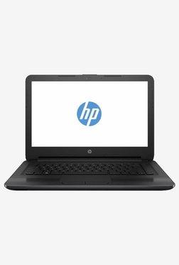 HP 240 G5 (6th Gen I3/4GB/1TB/35.56cm(14)/DOS) Black