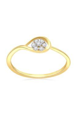 Buy Malabar Gold and Diamonds Rings - Upto 30% Off Online - TATA CLiQ