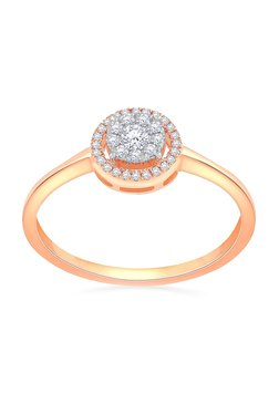 edee1436f069f Buy Malabar Gold and Diamonds Rings - Upto 30% Off Online - TATA CLiQ