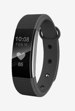 Bingo F-1 Fitness Band (Black)