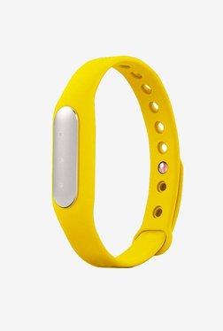 Bingo TW02 Fitness Band (Yellow)