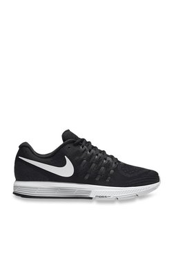 504276b9dca Nike Air Zoom Vomero 11 Black Running Shoes
