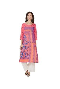 59b7a38d4bb Buy Global Desi Ethnic Wear - Upto 70% Off Online - TATA CLiQ