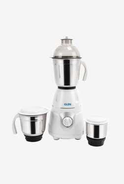 Glen GL 4028 600 Watts Mixer Grinder (White)