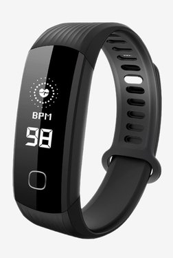 WEARFIT R8 Smart Bracelet Sport Fitness Tracker (Black)