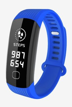 WEARFIT R8 Smart Bracelet Sport Fitness Tracker (Blue)