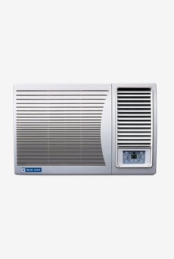 Blue Star 1.5 Ton 3 Star (BEE Rating 2018) 3W18LD Copper Window AC (White)
