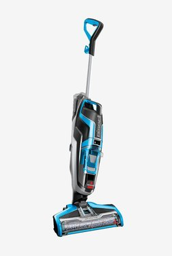 Bissell Crosswave 1713 560 W Handheld Vacuum Cleaner (Titanium/Blue)