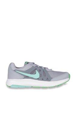 Nike Dart 11 MSL Light Grey Running Shoes