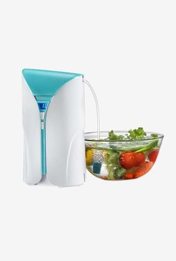Prestige Clean Home POZ 1.0 Fruit And Vegetable Cleaner (White)