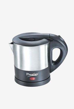 Prestige PKSS 0.5 Classic 0.5 L Electric Kettle (Matt Silver)