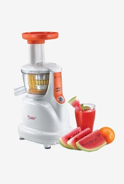 Prestige PSJ 2.0 200 Watts Slow Juicer (White)