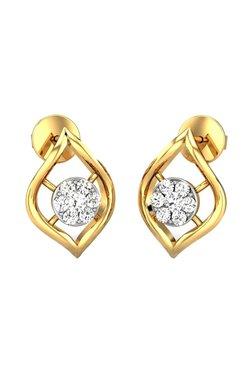 Buy Candere by Kalyan Jewellers Earrings - Upto 30% Off