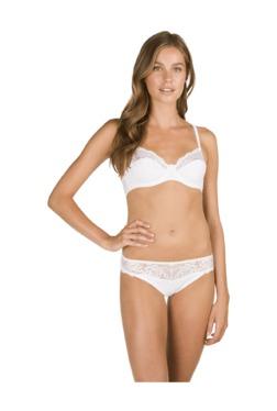 85c3db31450 Hunkemoller White Lace Anne Bikini Panty