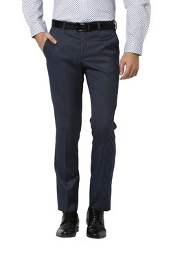 4156956039dd26 Formal Trousers For Men | Buy Pants For Men Online In India At Tata CLiQ