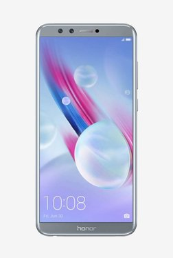 Honor 9 Lite 64 GB (Glacier Grey) 4 GB RAM, Dual SIM 4G
