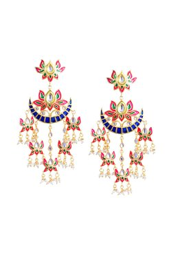 Fashion Earrings Upto 50 Off Online In India At Tata Cliq