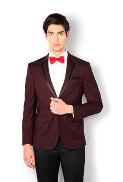 6b61fc5cf4c Buy Van Heusen Jackets   Blazers - Upto 70% Off Online - TATA CLiQ