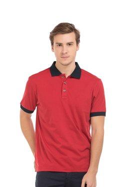 bab166c6a331f Buy Nautica T-shirts & Polos - Upto 70% Off Online - TATA CLiQ