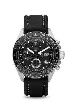 Fossil CH2573I Decker Analog Watch for Men