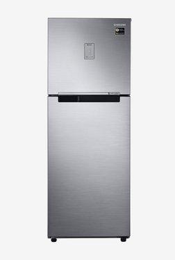 fceb795efe3 Samsung RT28N3424SL HL 253L Inverter 2 Star 4S Frost Free Double Door  Refrigerator (EZ