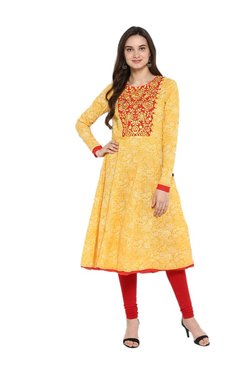 33a22cb725 Kurtis & Kurtas Online | Buy Ladies Kurtis At Best Price In India At ...
