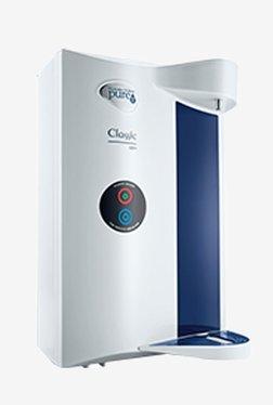 Pureit Classic UV 2L Water Purifier (White)