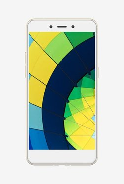Coolpad A1 16 GB (Champagne Gold) 2 GB RAM, Dual SIM 4G