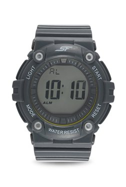 Sonata 77042PP02 SF Digital Watch for Men image