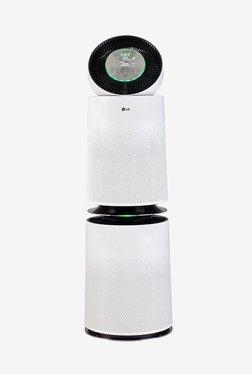 LG AS95GDWT0 240 W Air Purifier (White)