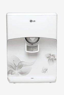 LG WW120EP RO 8 L Water Purifier (White)