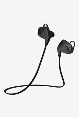 SoundBot SB565 Bluetooth Headset with Mic (Black)